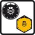 HU-AU- Die Haupt- und die Abgasuntersuchung