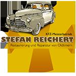 reichert-oldie